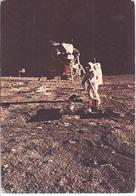 Mondlandung  - (90160-080) - Evénements