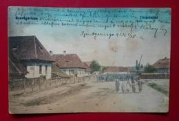Romania Mures Galateni - Rumania