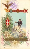 Alpini 6° Reggimento - Reggimenti