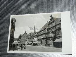 Hameln - Osterstraße Germany - Hameln (Pyrmont)