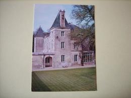 AIGREFEUILLE (17) : Maison Départementale De Repos Et De Convalescence Château De Marlonges Chambon - (Lot 15.951) - France