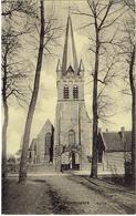 VARSSENAERE - Eglise - Kerk - Uitgave Hautekiet - Jabbeke