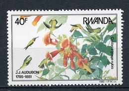 1985 - RWANDA - Catg.. Mi. 1312  - (I-SRA3207.23) - Rwanda