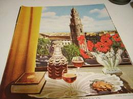 ANCIENNE PUBLICITE VIN  LE PORTO NOBLESSE ET TRADITION 1962 - Alcohols