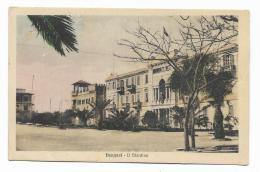 BENGASI - IL GIARDINO - NV FP - Libia