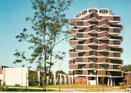 62 - LE TOUQUET - L'ÉCOLE HOTELIERE - Le Touquet
