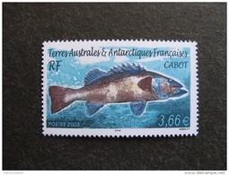 TAAF: TB N° 359, Neuf XX. - Unused Stamps