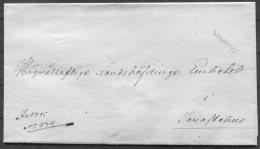 Cica 1830 Finland Borga Wrapper - Finland