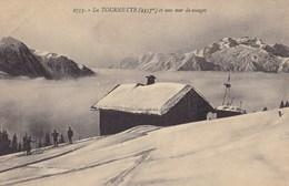 Une Mer De Nuages - Annecy