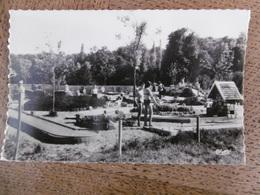 D 91 - Brunoy - Piscine Et Parc à Jeux - Brunoy