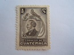 Guatemala 1945-48 José Batres Montufar Yv 326 O - Guatemala