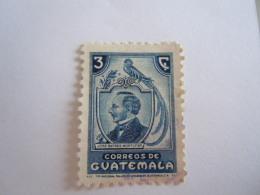 Guatemala 1945-48 José Batres Montufar Yv 329 O - Guatemala