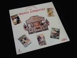 Vinyle 33 Tours  La Belle Epoque Des Orgues Limonaire (1985) - Unclassified
