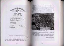 MILITARIA JUDAÏCA COMBATTANTS JUIFS DE GEORGES BRANDSTATTER EDITIONS OUEST-FRANCE DE 347 PAGES - Livres, BD, Revues