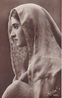 AK Frau Mit Kopftuch - 1938 (34515) - Frauen