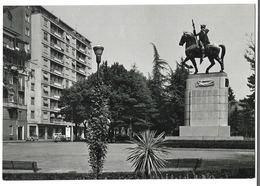 ALESSANDRIA MONUMENTO AI CADUTI  NV FG - Alessandria