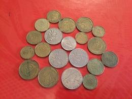 Lot De 20 Pièces Voir Scan - Lots & Kiloware - Coins