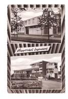 Allemagne Hennef Happerschoß Happerschoss Jugenddorf 1965 CPSM PF - Hennef
