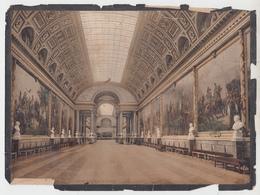 Photograph(24x18cm~) Versailles * Galerie Des Batailles * Only Photo Miss The Back Side Card - Photographs