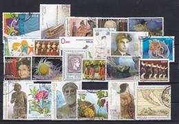 GRECIA - Conjunto De Sellos Usados - Stamps