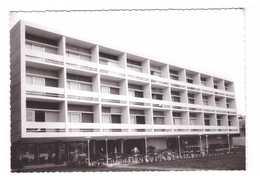 Republique Centrafricaine AEF Bangui Rock Hotel CPSM GF Edit Brunon à Bangui Afrique Equatoriale Française - Central African Republic