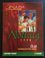 Ireland 1998 Christmas Booklet - Carnets
