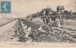 14 - VER SUR MER  - Vue  Sur La Plage - Otros Municipios