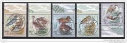 Duitsland 1998 Nr 1846/50 G Zeer Mooi Lot Krt 2690 - [7] République Fédérale