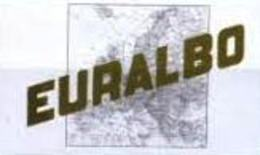 AGGIORNAMENTO EURALBO ZEUS VATICANO - ANNO 2012 -  NUOVI - SPECIAL PRICE - Contenitore Per Francobolli