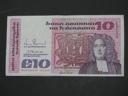 10 Ten  Pound 1990 - IRLANDE - Provincial Bank Of Ireland Limited    **** EN  ACHAT IMMEDIAT  **** - Irlande
