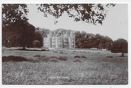 Eaglefield House - Photographic Card - Reading