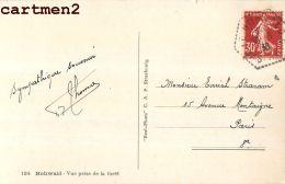 AUTOGRAPHE DEDICACE GABRIEL THOMAS WALTER STRARAM MUSIQUE OPERA DE PARIS CHEF ORCHESTRE MUSICIEN COMEDIEN THEATRE - Autographs