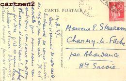 AUTOGRAPHE DEDICACE PERRIN POETE ROMANCIER ECRIVAIN WALTER STRARAM MUSIQUE OPERA PARIS CHEF ORCHESTRE THEATRE COMEDIEN - Autographs