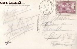 AUTOGRAPHE DEDICACE JEAN BOYER REALISATEUR CHANSONNIER CINEMA WALTER STRARAM MUSIQUE OPERA DE PARIS CHEF ORCHESTRE - Autographs