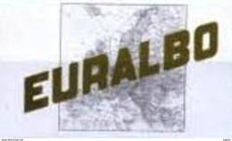 AGGIORNAMENTO EURALBO ZEUS VATICANO - ANNO 2013 -  NUOVI SPECIAL PRICE - Boites A Timbres