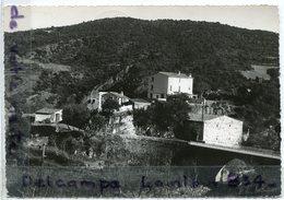- BOULE D'AMONT- ( Pyrénées Orientales ), Cliché Rare, Grand Format, Glacée, écrite, BE, Scans. - Frankreich