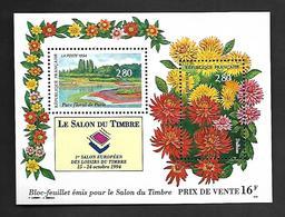BF 16  Salon Du Timbre 1994 N++ - Blocs & Feuillets