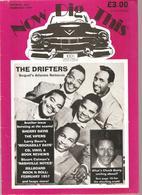 Now Dig This 100% Rock'n Roll  N°167 De Février 1997 THE DRIFTERS Sequel's Atlantic Reissues - Divertissement