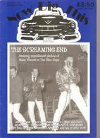 Now Dig This 100% Rock'n Roll  N°213 De Décembre 2000 THE SCREAMING END - Divertissement