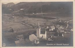 SLOVENIA - Smarjeta Pri Rimskih Toplicah 1930 - Slovenia