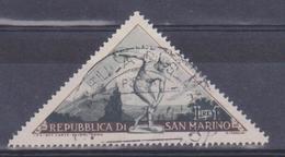 San Marino - Discobolo - Salto