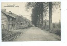 Profondeville Walgrappe Devant Tailfer ( Arrêt Du Tram ) - Profondeville