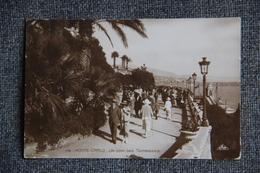 MONTE CARLO - Un Coin Des Terrasses - Terraces