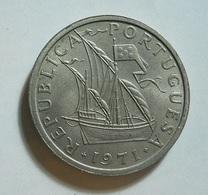 Portugal 5 Escudos 1971 - Portugal