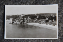 MORGAT - Pointe De Ruillanec Séparant Les Deux Plages MORGAT Et PORTZIC - Morgat