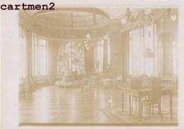 CANTON DE VAUD LEYSIN CHESIERES CHAMOSSAIRE HOTEL SALON ALPES VAUDOISES MONTAGNE SUISSE - VD Vaud