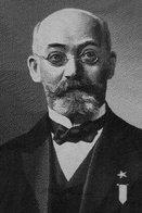 T36-005  ]  L. L. Zamenhof  Esperanto , China Pre-paid Card, Postal Stationery - Esperanto