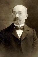 T36-009  ]  L. L. Zamenhof  Esperanto , China Pre-paid Card, Postal Stationery - Esperanto