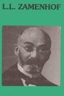 T36-013  ]  L. L. Zamenhof  Esperanto , China Pre-paid Card, Postal Stationery - Esperanto