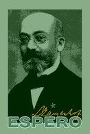 T36-014  ]  L. L. Zamenhof  Esperanto , China Pre-paid Card, Postal Stationery - Esperanto
